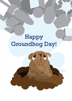 Groundhog Day 4